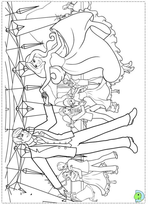 Free Coloring Pages Of Barbie Princess Charm School Coloring Pages Princess Charm School