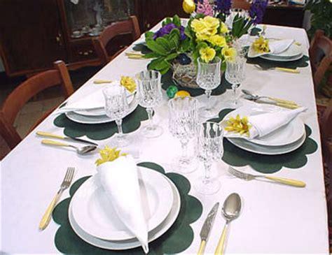 immagini di tavole apparecchiate ricette last minute come apparecchiare la tavola