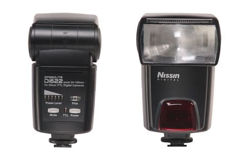 Nissin Flash oh dear nissin or nikon flash painting with light