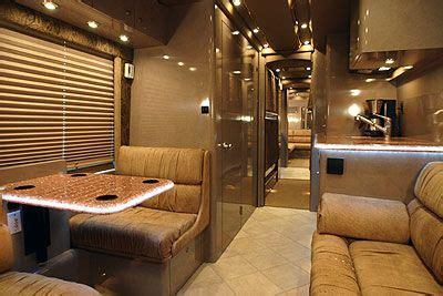 justin bieber  bus interior