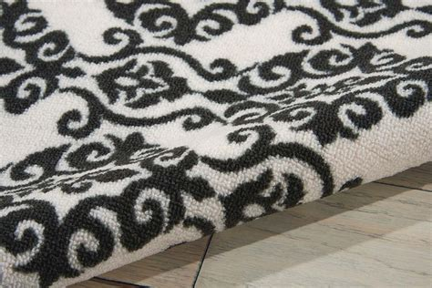 snow rug nourison wav11 fancy free and easy wff35 snow rug
