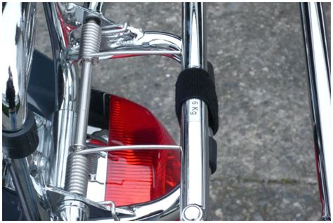 modern vespa vespa rear rack