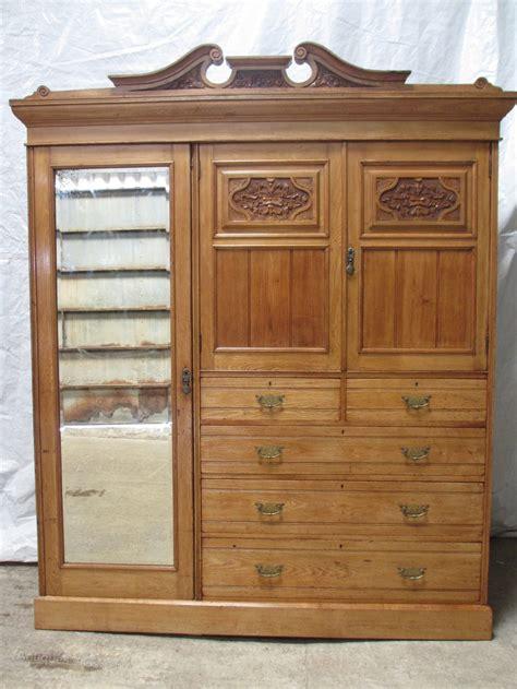 ash compactum wardrobe antiques atlas