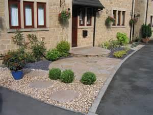 Ideas For Gravel Gardens Landscape Creations