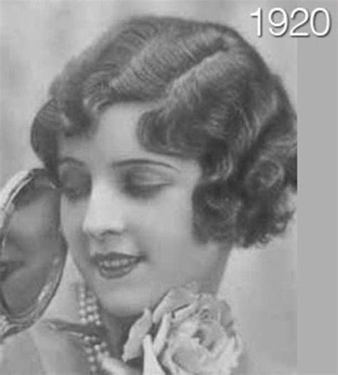 how to do hairstyles of 1900 the evolution of women s hairstyles since 1900