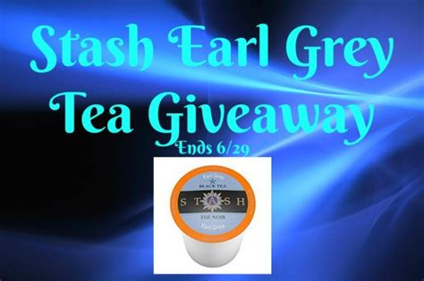 Tea Giveaway - cassandra m s place