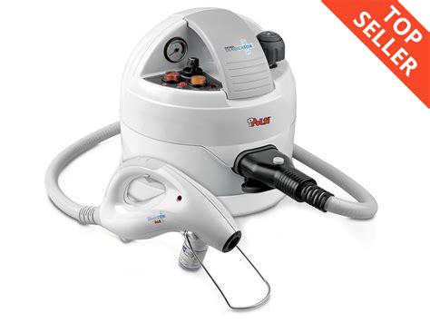 Steam Bed Bugs by Polti Cimex Eradicator Commercial Bed Bug Steamer