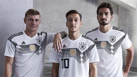 Alemanha Mundial 2018 Camiseta Adidas De Alemania Mundial 2018 Marca De Gol