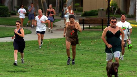 hash house harriers fitness tribes hash house harriers the most fun run club cnn