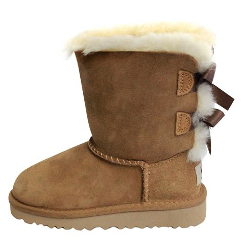 Ugg Bailey Bow Boots 3280 Black Cheap P Ugg Bailey Bow 3280 Chestnut Boots Avanti Court Primary School