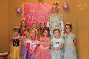 Birthday Party Decorations Ideas Ollala Princess Party Home
