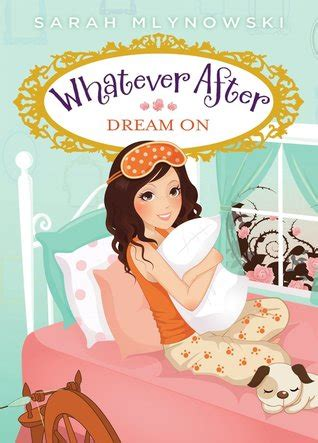 whatever after sink or swim dream on whatever after 4 by sarah mlynowski reviews