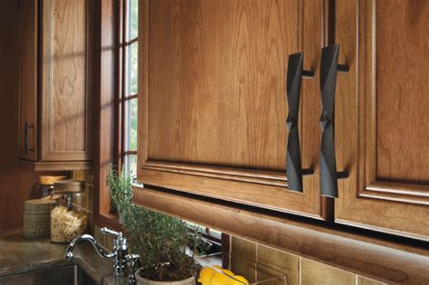 flat black cabinet pulls choosing new cabinet hardware pulls and handles