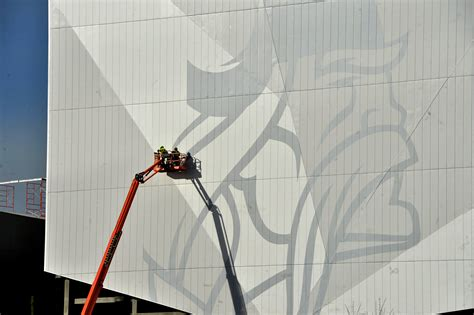 twin city fan selector vikings new eagan mn headquarters at 70 completion