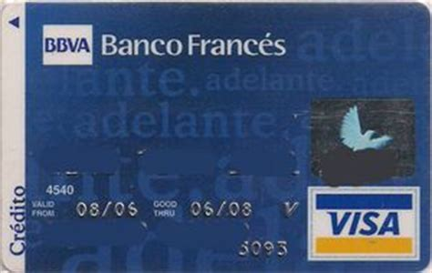 homebanking banco francs frances net tarjeta de credito del banco frances dinero inmediato
