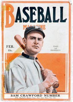 magazine covers by sam fenton at coroflot com baseball magazine covers and magazines on pinterest