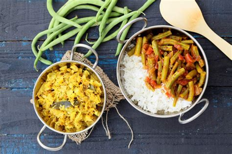 the green kitchen recipes easy curried green beans recipe vegan indian vegan
