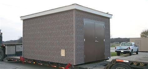 prefabricated pump houses equipment enclosures speed space