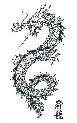 oriental tattoo designs free tribal tattoos designs japanese dragon tattoo