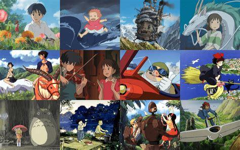 el anime esta de luto studios ghibli se despide centro adm