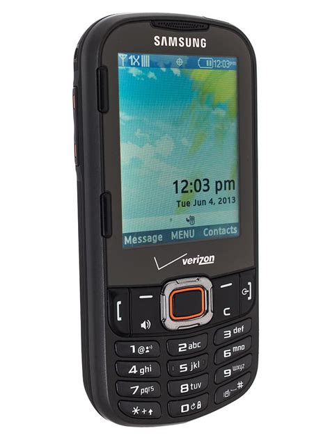 samsung intensity iii verizon wireless review rating pcmag