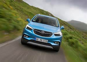 Opel Cars Opel Mokka X 2017 Drive Cars Co Za