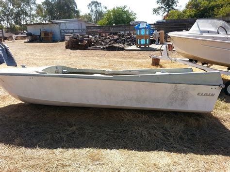 the boat elgin elgin runabout boat for sale from usa