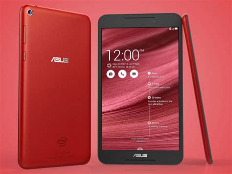 Fonepad Ram 2gb asus fonepad 8 fe380cg with 2gb ram cpu launched at rs 13 999 gizbot