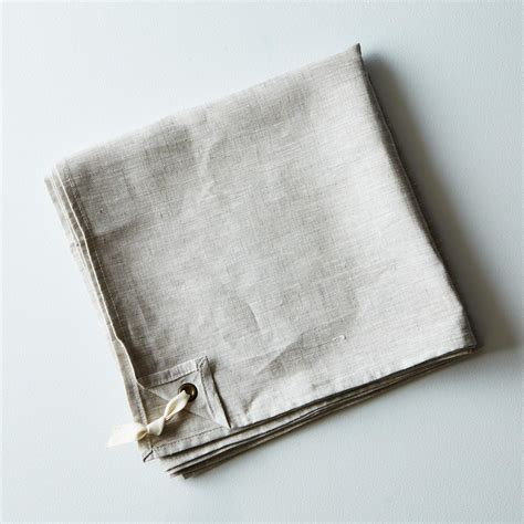 Linen Table Cloth by Linen Tablecloth On Food52