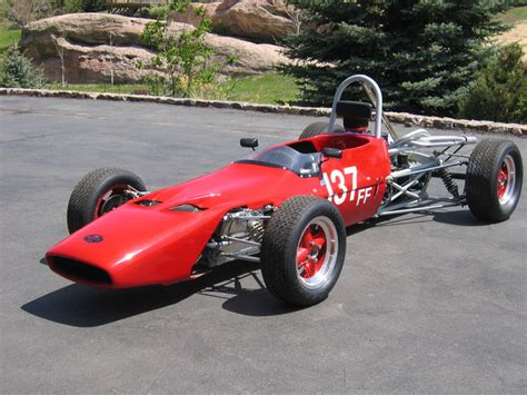 Formula Ford For Sale by Royale Formula Ford For Sale