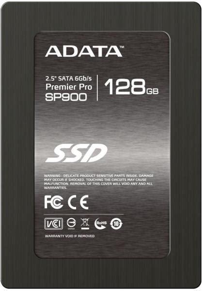 Hardisk Ssd Adata Sp900 128gb ssd adata premier pro sp900 128gb 2 5 sata3
