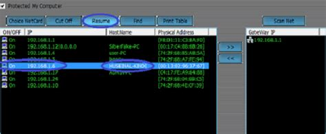 tutorial netcut hack download speed wifi