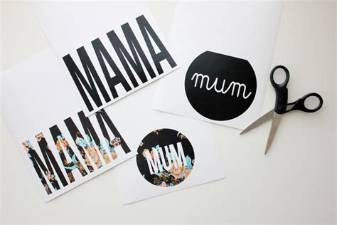 Delias Gift Cards - fantastic free mother s day printables