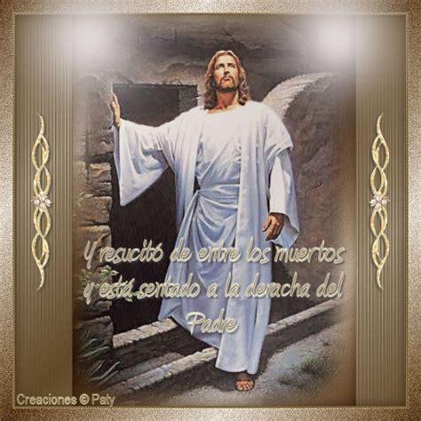 ver imagenes de jesucristo resucitado 201 l tambi 233 n llor 243 im 225 genes de cristo resucitado