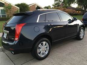 Cadillac Srx4 2015 2016 Cadillac Srx For Sale In Your Area Cargurus