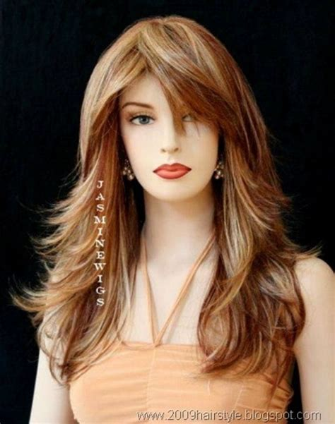 short layers on top and long layers in back haircuts short layers on long hair hairstyles 144211 best long lay