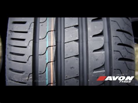 avon zv  love  tyres   xl quick review