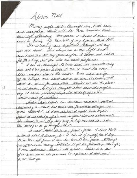 Sacrifice Definition Essay by Essay About Friendship And Sacrifice