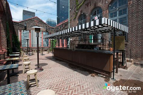 Top 10 Nyc Rooftop Bars by The 10 Best Rooftop Bars In Nyc For Summer 2015 Oyster