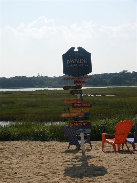 bayside resort in cape cod bayside resort yarmouth ma cape cod favorite places