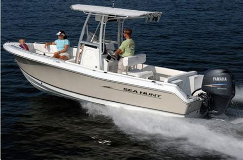 scout vs sea hunt boats 2010 sea hunt ultra series 210 boats yachts for sale