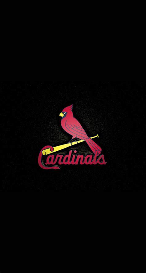 cardinals phone wallpaper  wallpapersafari