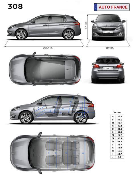 long term car hire europe peugeot 308 estate dimensions galleria di automobili