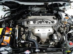 2001 honda accord ex sedan 2 3l sohc 16v vtec 4 cylinder engine photo 48105984 gtcarlot