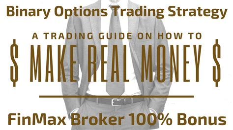 Make Money Online Tutorial - best binary options strategy beginner finmax broker bonus best make money online