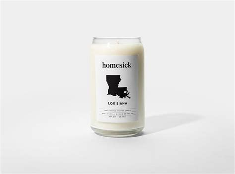 state candles homesick candles for every state purewow