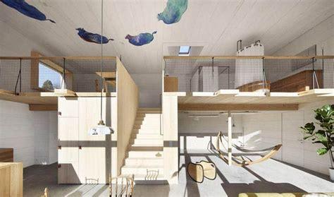 Scheune Umbau Loft by 15 Loft In Der Scheune Georg Bechter Architektur