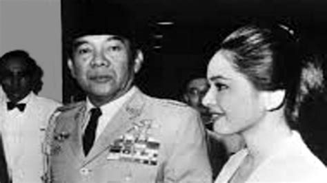 film dokumenter presiden soekarno kisah presiden soekarno temui ratna sari dewi di jepang