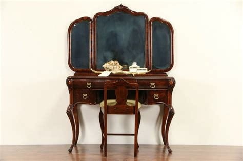 1920 S Dressing Table With Mirror by 1920s Vanity With Mirror Vanity Designs