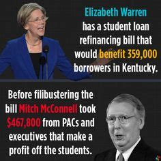 obama to endorse elizabeth warren s student loan proposal believe it or not this is the new us senate majority